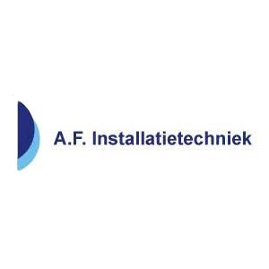 A.F Installatietechniek