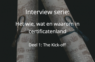 certificaten land kick off