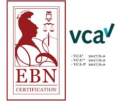 EBN logo VCA