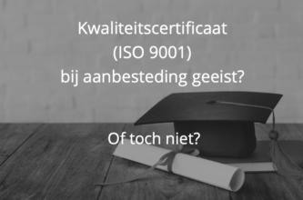 kwaliteitscertificaat-iso-9001-BRL-3000-bij-aanbesteding