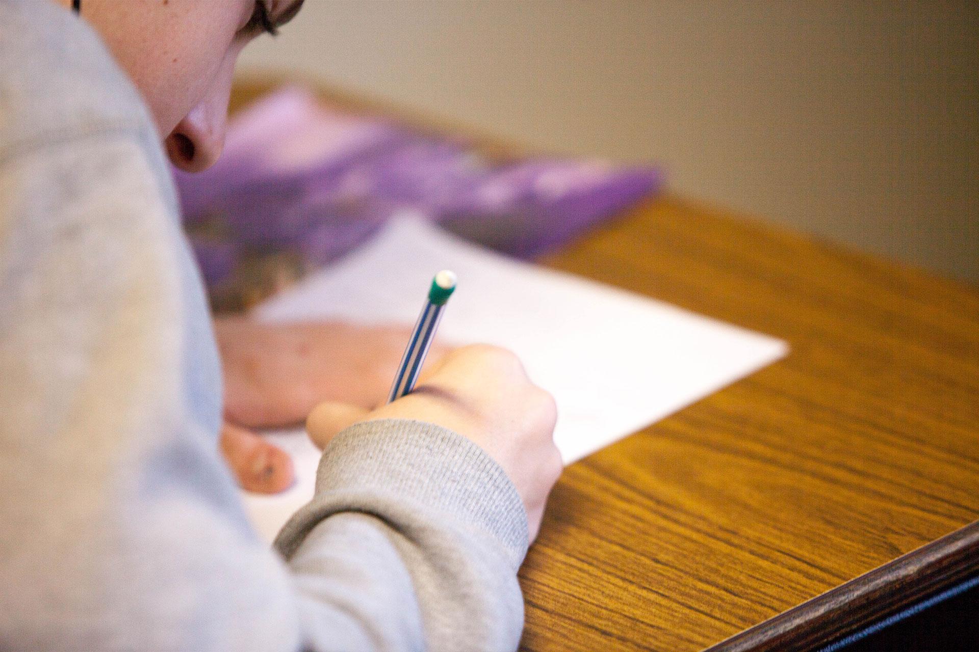 VCA-examens
