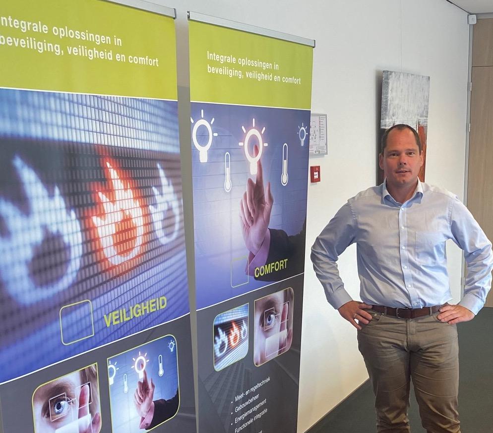 Patrick Schelling ISO 9001 VCA ISO14001